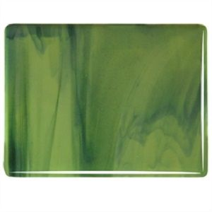 2212-30 Olive Green Opal, Forest Green