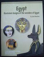 Patternbook EGYPT