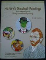 Patternbook HISTORYSGREATEST PAINTINGS