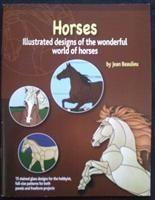 Patternbook HORSES