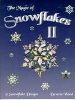 MAGIC OF SNOWFLAKES II