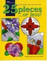 TWENTY Five PIECES OR LESS