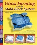 GLASS FORMING MOLD BLOCK