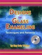 DESIGN FOR GLASS ENAMELING