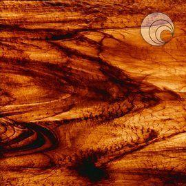 411-15gf brown/amber granite
