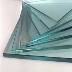 float glas 30x60 cm 4mm dik