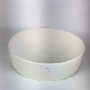 bowl with flat base 29x7 cm