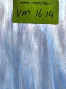 VM1614 Steel Blue/Gray/White