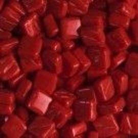 25 gram Bright Red 107