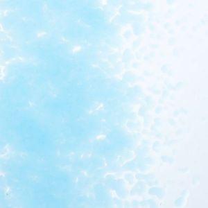 0104 Glacier Blue opal medium