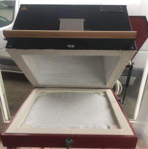 glasoven 550x550 mm prijs vanaf