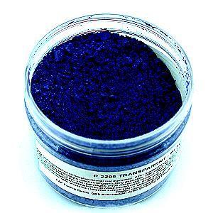 P2205 transp. blue