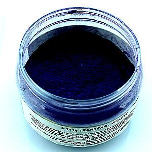 P7118 transp violet