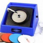 """Slant Cabber 8"""" disc grinder"""