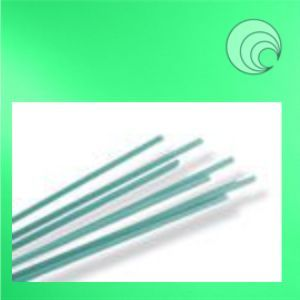 rods 2232-96sf turquoise green opaal