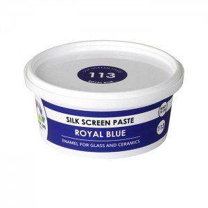 color line royal blue pasta 150 gram