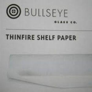 thinfire papier  2x 0.5x2 meter