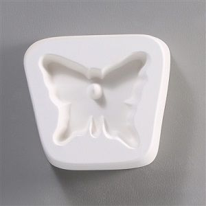 casting mold 'small butterfly'