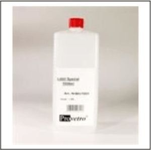 soldeervloeistof zuur-arm  liter verpakking