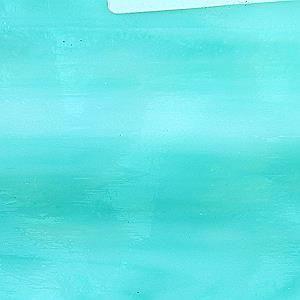 VM250 aqua blue/green white
