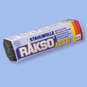 staalwol