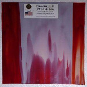 96-9011 fire&ice ca.29x30cm