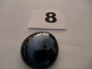 black marble opaal diamond 8